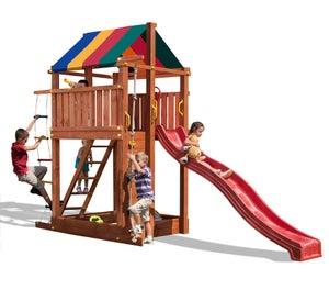 Bac à Sable Plastique Summertime Play Center Step 2 L78 X L145 Cm
