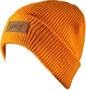 Image : Couvre-tête de travail DICKIES Dt8003 or, orange taille Taille unique