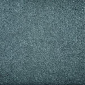 Dalle grès cérame Siena, gris bleuté, L.60 x l.60 cm x Ep.20 mm