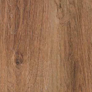 Dalle grès cérame Siena, bois marron, L.60 x l.60 cm x Ep.20 mm