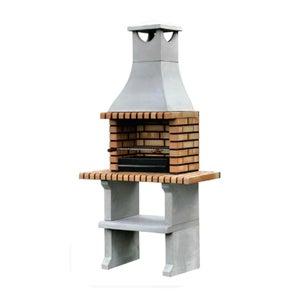 Image : Barbecue MOVELAR Napoles wl 2ppt pls /ch