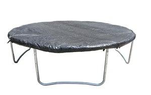 trampoline extérieur pour enfants  leroy merlin