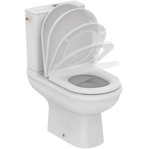Wc à Poser Wc Abattant Et Lave Mains Toilette Leroy