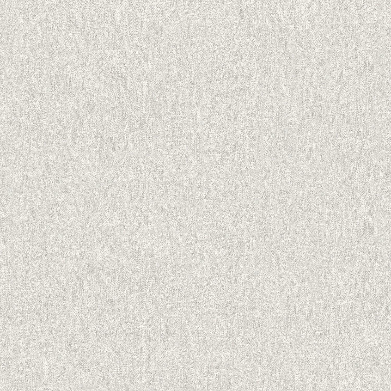 Papier Peint Vinyle Intention Texture Gris Clair Leroy Merlin