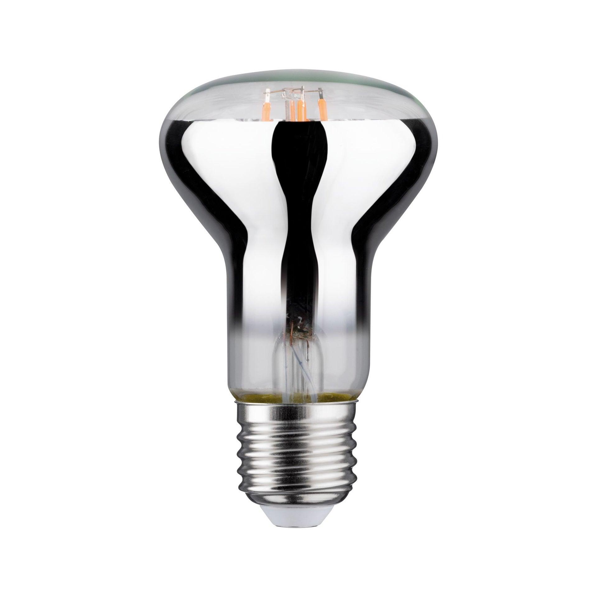 Ampoule Horticole Led E27 200 Lm 6 W Blanc Chaud Paulmann Leroy Merlin