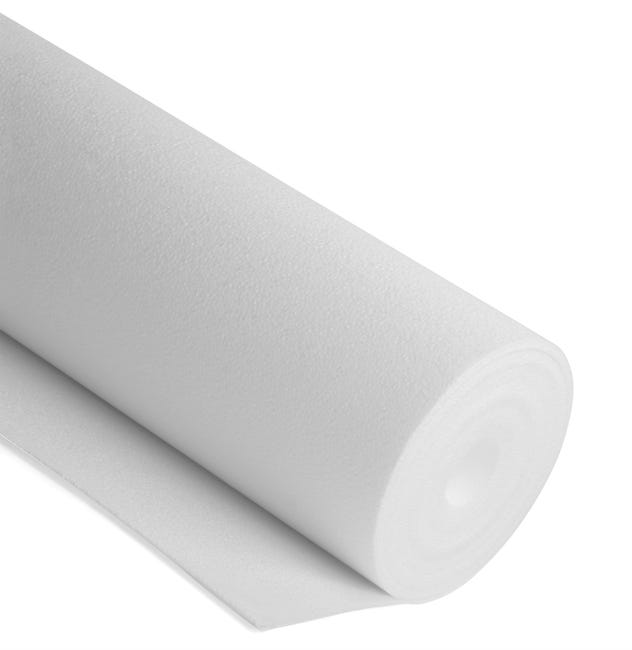 Rouleau Polystyrene Expanse Mur Interieur Noma Tap L 0 5 M X L 10 M X Ep 4 Mm Leroy Merlin