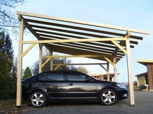 Garage Et Carport Leroy Merlin