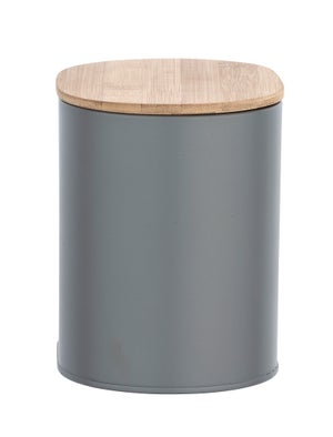 Image : Boîte de rangement Gara, gris