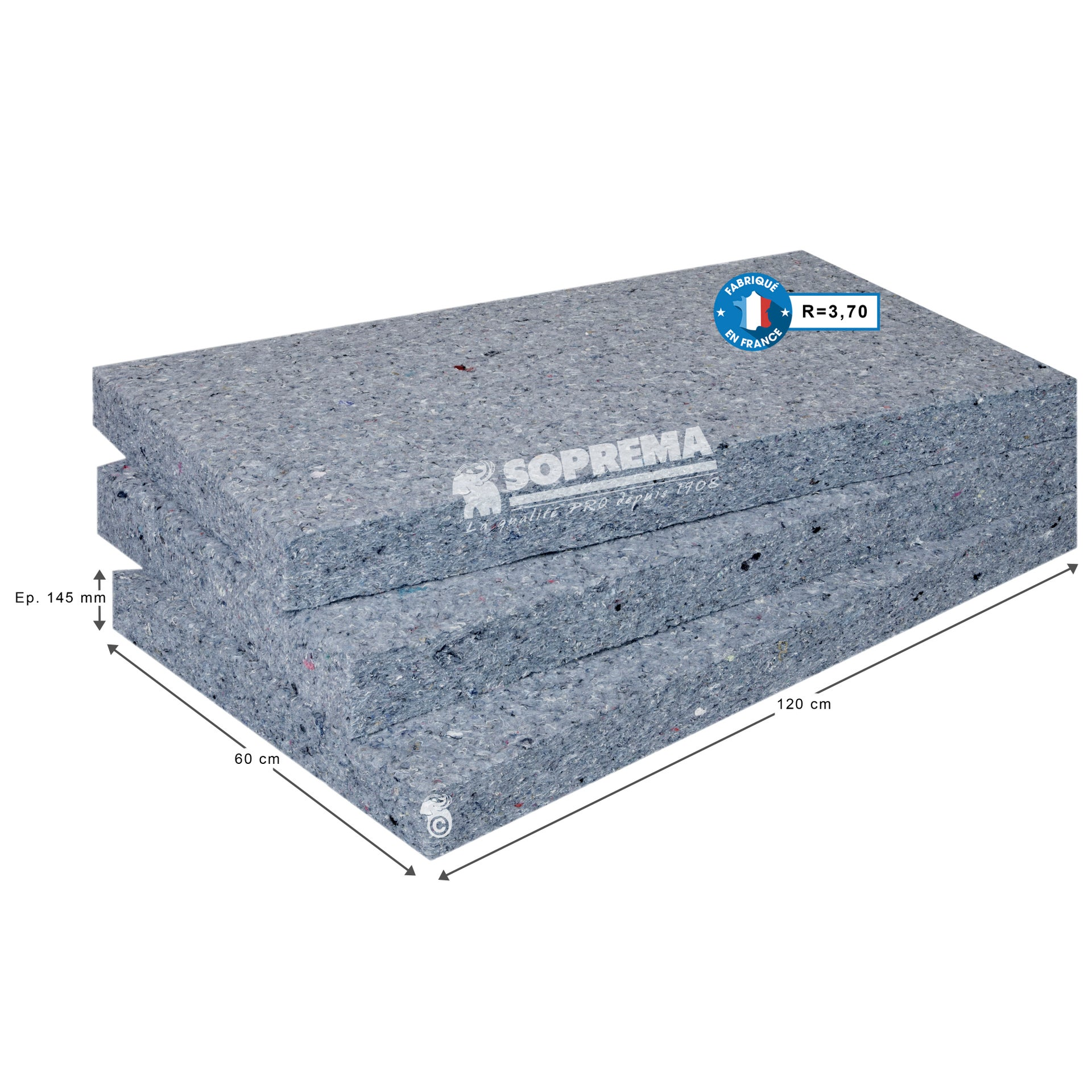 Coton insonoris/é noir de 8MM protection disolation phonique tapis imperm/éable /à lhumidit/é de lhumidit/é pour lusine de salle de classe dappartement de voiture