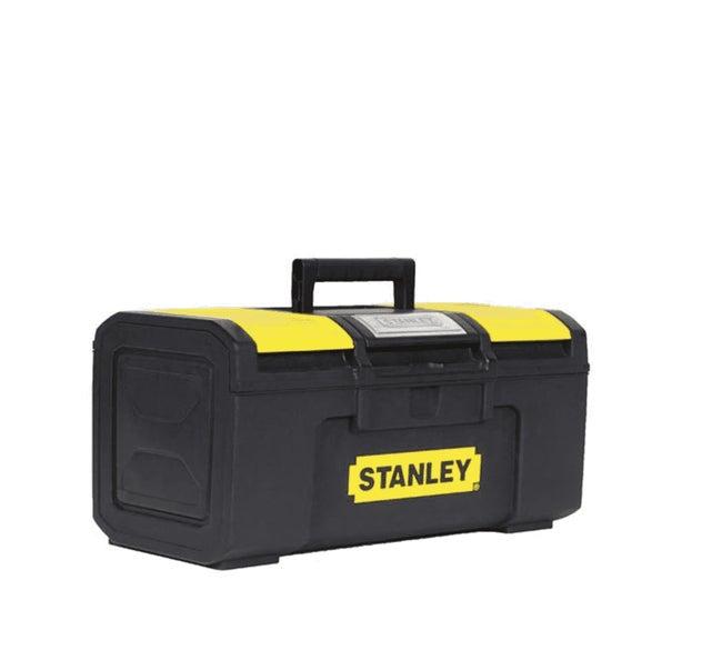 Boîte à Outils Ouverture Une Main 24 Pouces Stanley L595 Cm