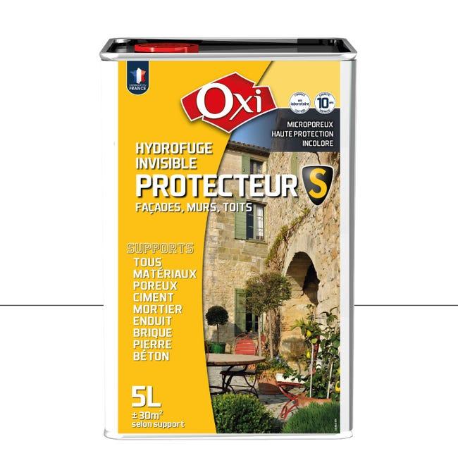 Protecteur Facade Pour Terrasse 30 M 5 L Oxi Leroy Merlin