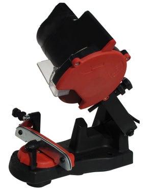 Image : Affûteuse semi-professionnelle JARDIN PRATIC pour tronçonneuse 9307812