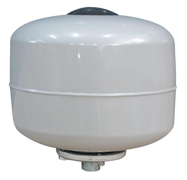 Vase D Expansion Sanitaire 8 L Pour Chauffe Eau De 100 A 150 L Equation Leroy Merlin