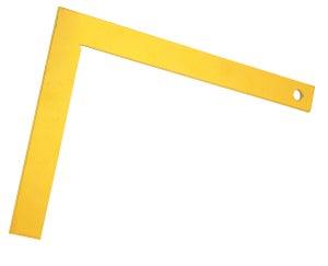 Image : Equerre de maçon NESPOLI, 40 cm