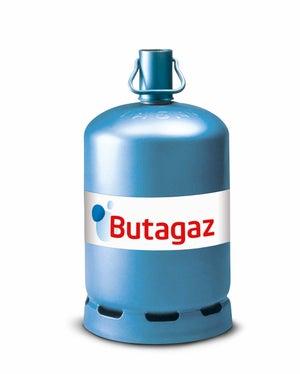 Charge De Gaz Butane 6 Kg
