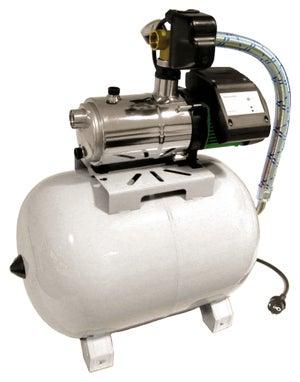 Image : Surpresseur GUINARD, Dorinoxcontrol 4500-50s 4000 l/h, réservoir 50 litres