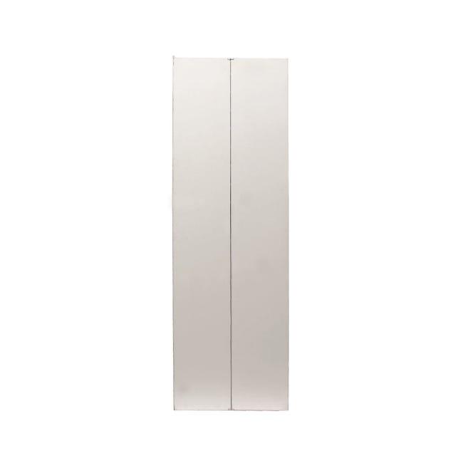 Porte De Placard Pliante A Peindre L70xh210cm Leroy Merlin