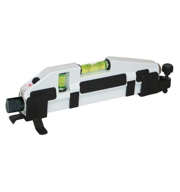Niveau A Bulle Laser Laserliner Handylaser Plus Leroy Merlin